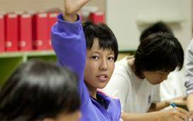 東北の復興を担う未来のリーダーを育てる